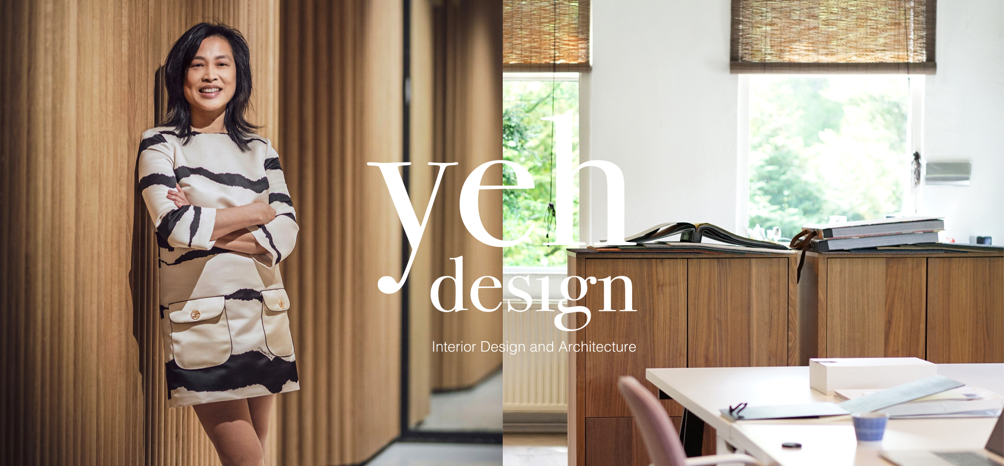 Yeh Design Interior Design And Architecture